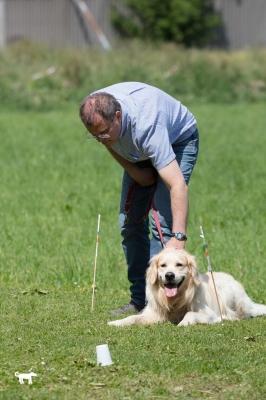 Manifestation canine à Monthey - 13 juin 2020