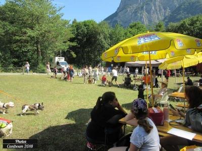 Caniboum 2018 - St- Maurice Valais