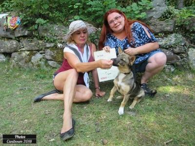 Cani'boum 2018 - Saint Maurice Valais