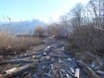 Nettoyage Grangettes, Valais
