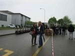 Initiation et balade en Segway à Arbon