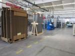 Visite de la fabrique Hoval